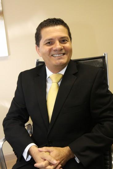 Prefeito:Izaias José de Santana