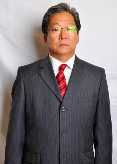 Carlos Amagai