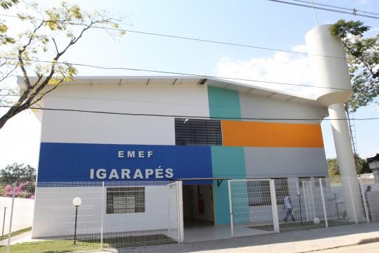 EMEF Igarapes
