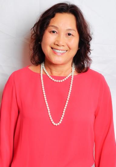 Rosa Sasaki