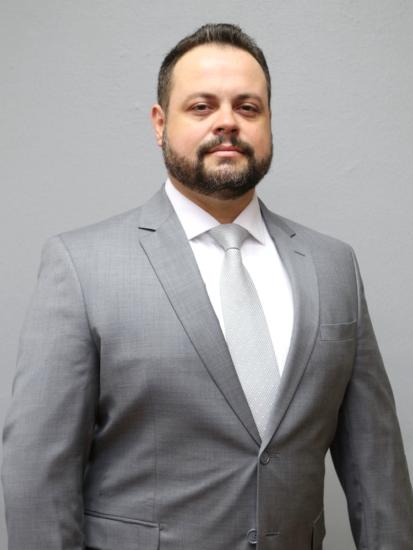 Secretário de Administração e Recursos Humanos: Bruno de Moraes Castro