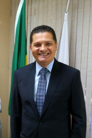 Prefeito de Jacareí, Izaias Santana