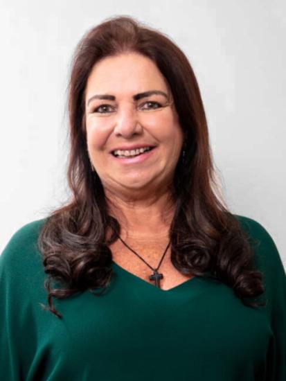Saúde: Rosana Gravena
